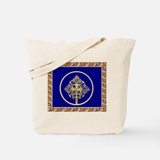 Ethiopian Orthodox Tote Bag