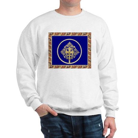 Ethiopian Orthodox Sweatshirt