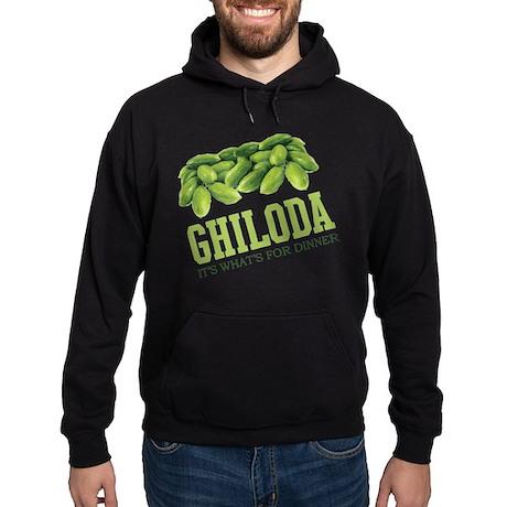 Ghiloda - Its Whats For Dinne Hoodie (dark)