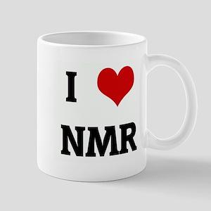 I Love NMR Mug