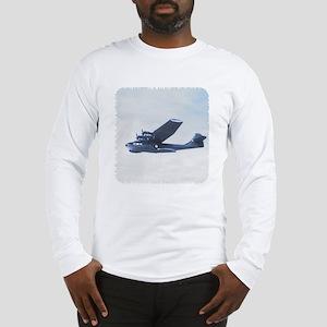 PBY Catalina Long Sleeve T-Shirt