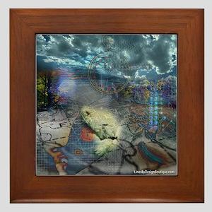 TIme Framed Tile