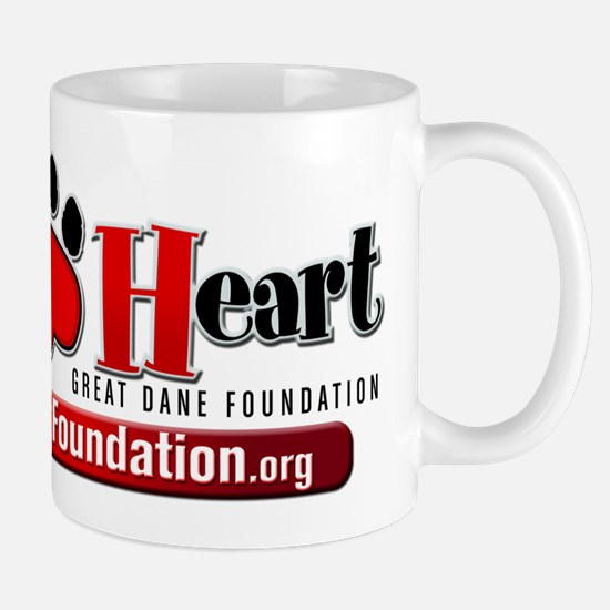 Great Heart 1 Mug