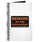 Beware / Psychiatrist Journal