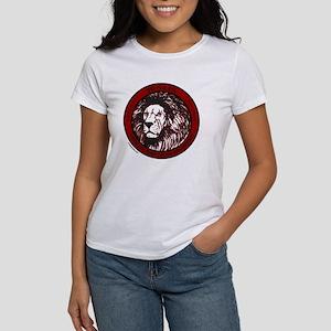LION, TRIBE OF JUDAH Women's T-Shirt