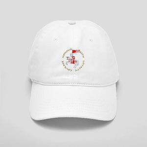 Knight 1 Cap