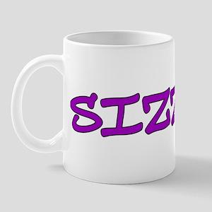 sizzurp - Mug