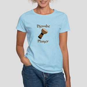 djembe hand drum Women's Light T-Shirt