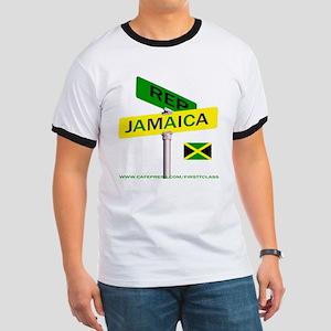 REP JAMAICA Ringer T