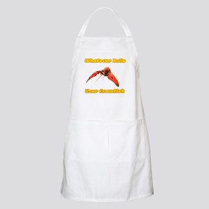 Crawfish BBQ Apron
