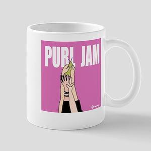 Purl Jam Mug