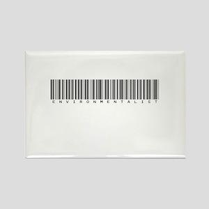 environmentalist Rectangle Magnet (10 pack)
