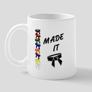 Made It 3 Mug