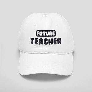 Future Teacher Cap