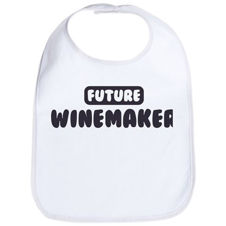 Future Winemaker Bib
