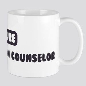 Future Rehabilitation Counsel Mug