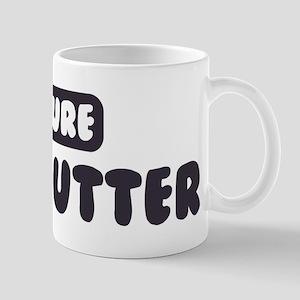 Future Meatcutter Mug