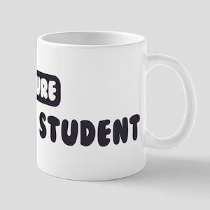 Future Planning Student Mug