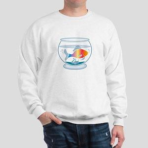 FISHY - Sweatshirt