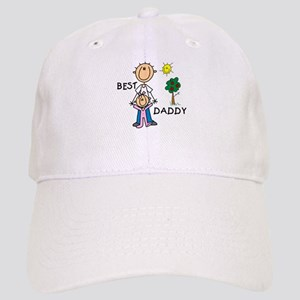 f8ea951c4f5 Daddy Daughter Hats - CafePress