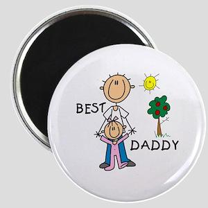 Best Daddy Magnet