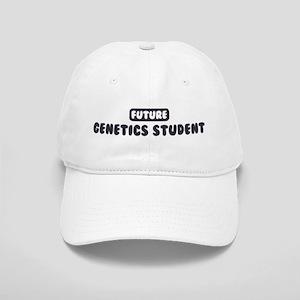 Future Genetics Student Cap