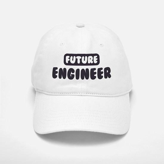 Future Engineer Baseball Baseball Cap