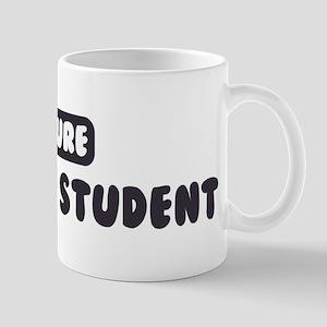 Future Darwism Student Mug