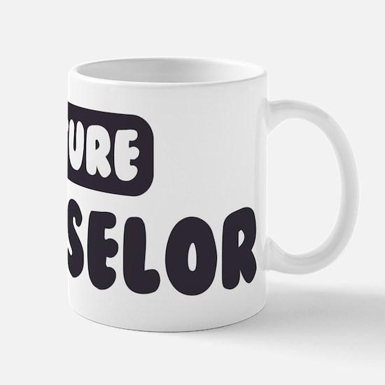 Future Counselor Mug