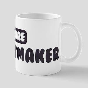 Future Cabinetmaker Mug