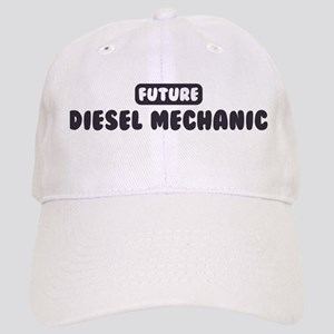 Future Diesel Mechanic Cap