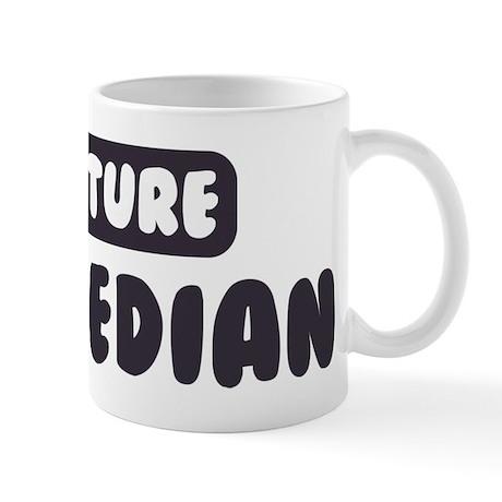 Future Comedian Mug