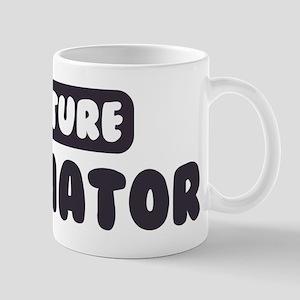 Future Animator Mug