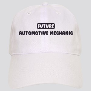 Future Automotive Mechanic Cap