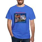 Re-Elect Blagojevich Dark T-Shirt