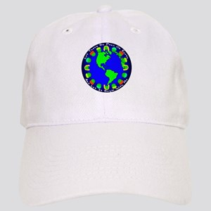 Let There Be Peas On Earth... Cap