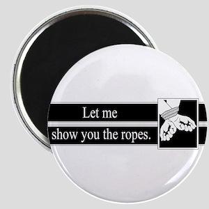 Ropes Magnet
