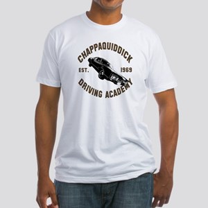 CDA Fitted T-Shirt