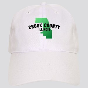 Crook County Cap