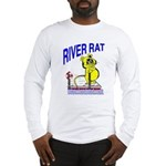 River Rat sample Long Sleeve T-Shirt