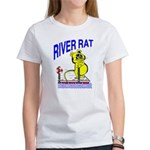 River Rat sample T-Shirt