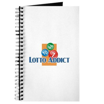 Lotto Journal
