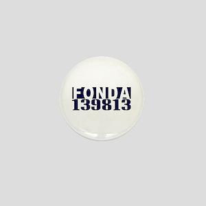 FONDA 139813 Mini Button