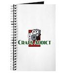 Craps Journal