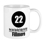 22 Fillmore (Classic) Mug