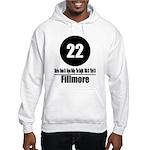 22 Fillmore (Classic) Hooded Sweatshirt
