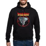 """""""Tornado Hunter"""" Hoodie (dark)"""
