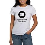 30 Stockton (Classic) Women's T-Shirt