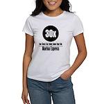 30x Marina Express (Classic) Women's T-Shirt