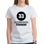 33 Stanyan (Classic) Women's T-Shirt